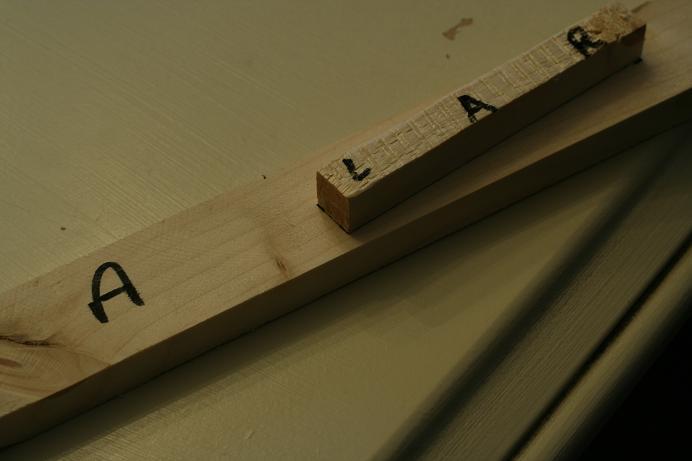 "Réaliser un ""pinned bridge"" A_10"