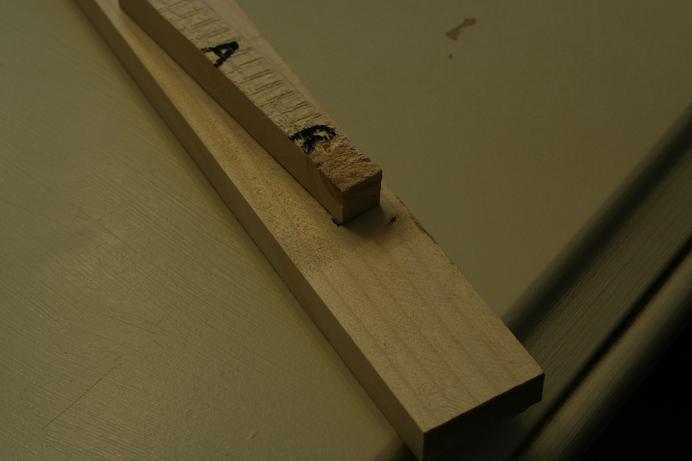 "Réaliser un ""pinned bridge"" A_11"