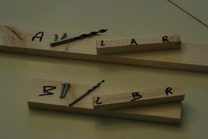 "Réaliser un ""pinned bridge"" A_B_01"