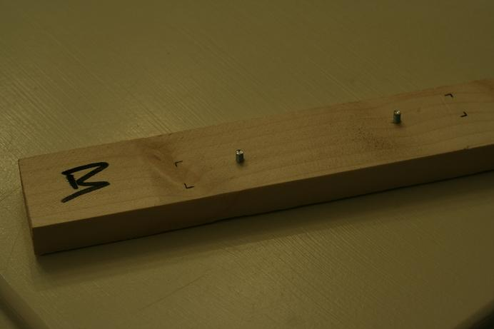 "Réaliser un ""pinned bridge"" B_02"