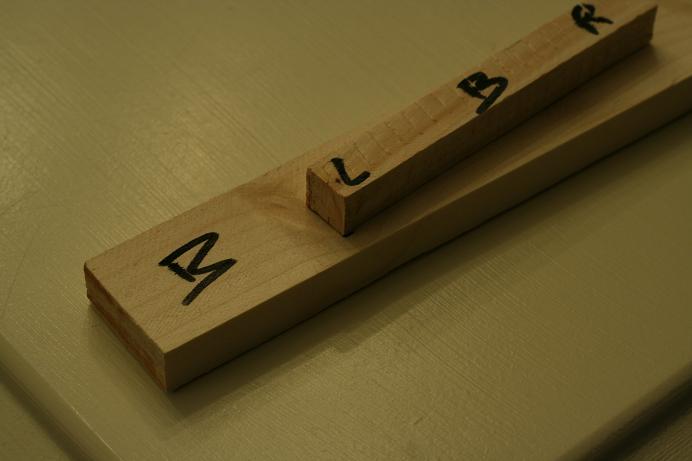 "Réaliser un ""pinned bridge"" B_04"