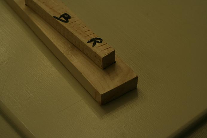 "Réaliser un ""pinned bridge"" B_05"