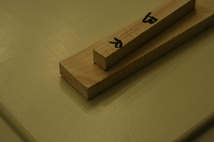"Réaliser un ""pinned bridge"" B_06"