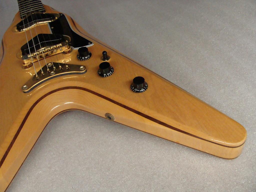 Gibson Flying V2 V2_03